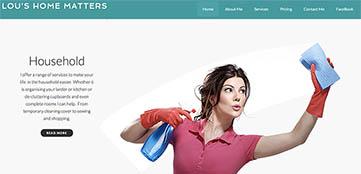 smart website design from ChartwellWeb, Liphook,, Hampshire