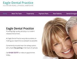 eagle dental practice