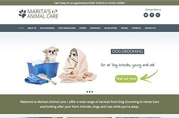 Maritas Animal Care